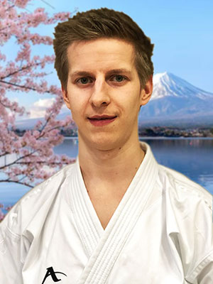 PSV Karate Trainer Max